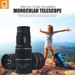 5ZOOM™ - High Power Prism Monocular Telescope - AHADAY- Online Shopping With Great Deals