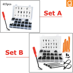 415 PCS Auto Fastener Series - AHADAY- Online Shopping With Great Deals