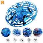 LUFO™- Mini Drone Quad Induction Levitation UFO - AHADAY- Online Shopping With Great Deals