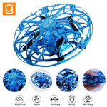 MUFO™- Mini Drone Quad Induction Levitation UFO - AHADAY- Online Shopping With Great Deals