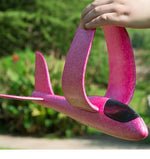 DIY Hand Throw Flying Glider Planes - AHADAY- Online Shopping With Great Deals
