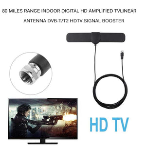 HDTV Antenna Amplified Indoor Digital - 25miles Long Range HD - AHADAY- Online shopping with great deals