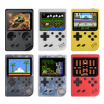 Retro Pocket Handheld Game