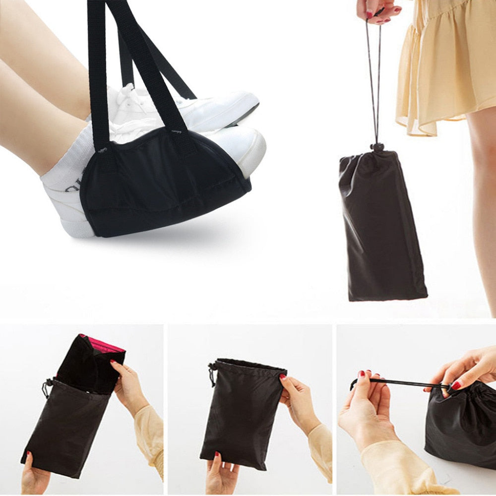 Comfy Foot Hanger - AHADAY- Online Shopping With Great Deals