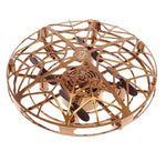 HUFO™ - Hand Controlled Flying Mini Drone UFO (Ages 5+) - AHADAY- Online Shopping With Great Deals