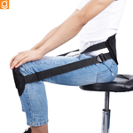 Adult Sitting Posture Correction and Spine Supports