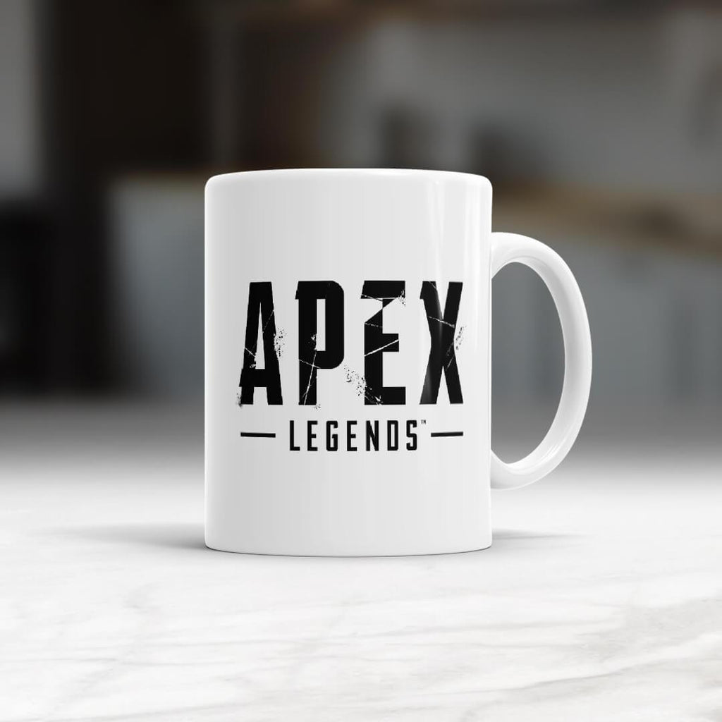 Apex Legends Kupa Bardak - Feedermarket