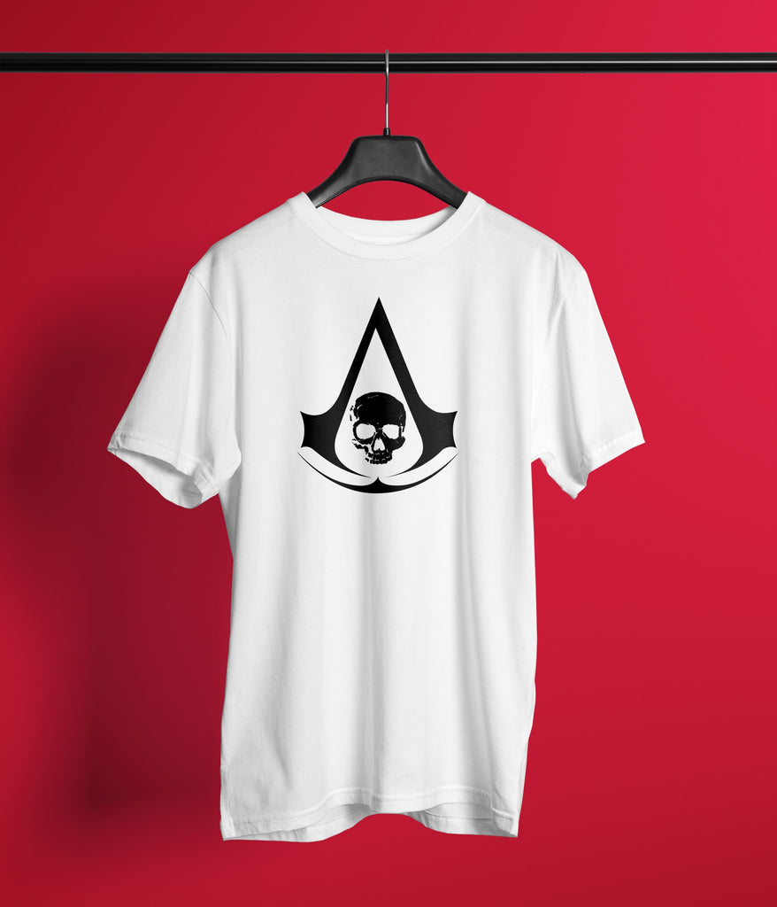Assassin's Creed T-Shirt - Feedermarket