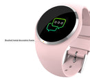 Kacey - Pure Elegance Multi-Function SmartWatch
