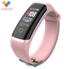 Layla Multi-Function Smart Bracelet and Fitness Tracker