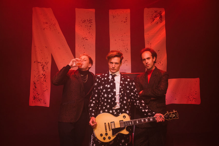 The Dirty Nil announce 'Idiot Victory' headline tour