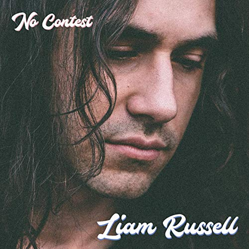 Liam Russell - No Contest LP