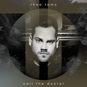 Theo Tams - Call The Doctor CD