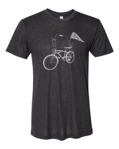 Jeremy Fisher - Bicycle T-Shirt