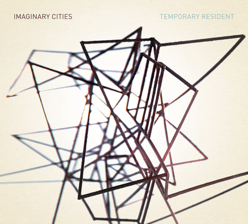 Imaginary Cities - Temporary Resident LP