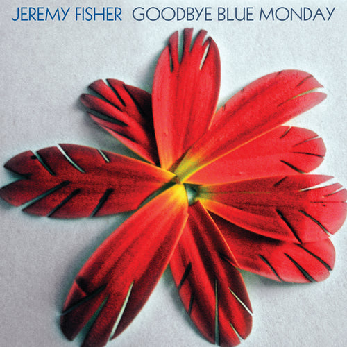 Jeremy Fisher - Goodbye Blue Monday LP (10th Anniversary Limited Edition)