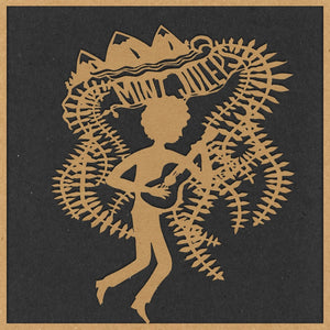 Jeremy Fisher - Mint Juleps LP