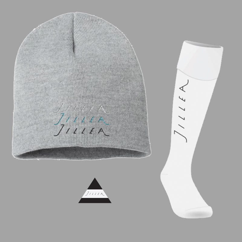 Jillea - apparel bundle