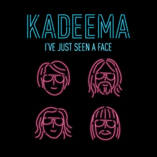 Kadeema - I've Just Seen A Face (digital download)