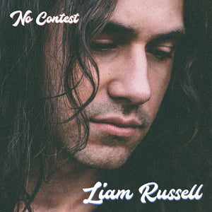 Liam Russell - No Contest (digital download)