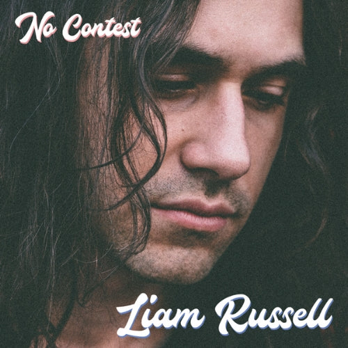 Liam Russell - No Contest CD