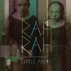 Rah Rah - Little Poems 7""