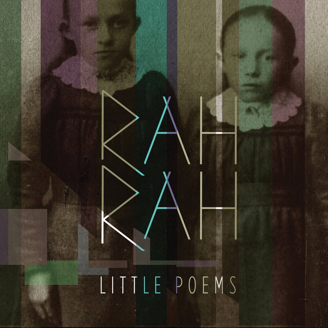 Rah Rah - Little Poems 7