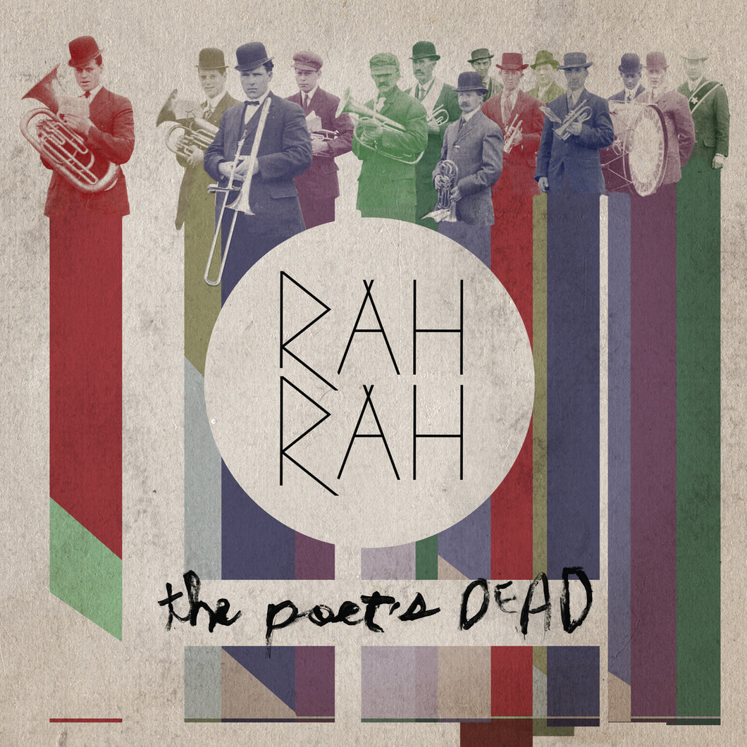 Rah Rah - The Poet's Dead LP