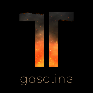 Theo Tams - Gasoline (digital download)