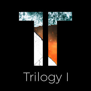 Theo Tams - Trilogy I (digital download)