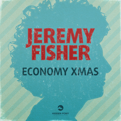 Jeremy Fisher - Economy Xmas digital download