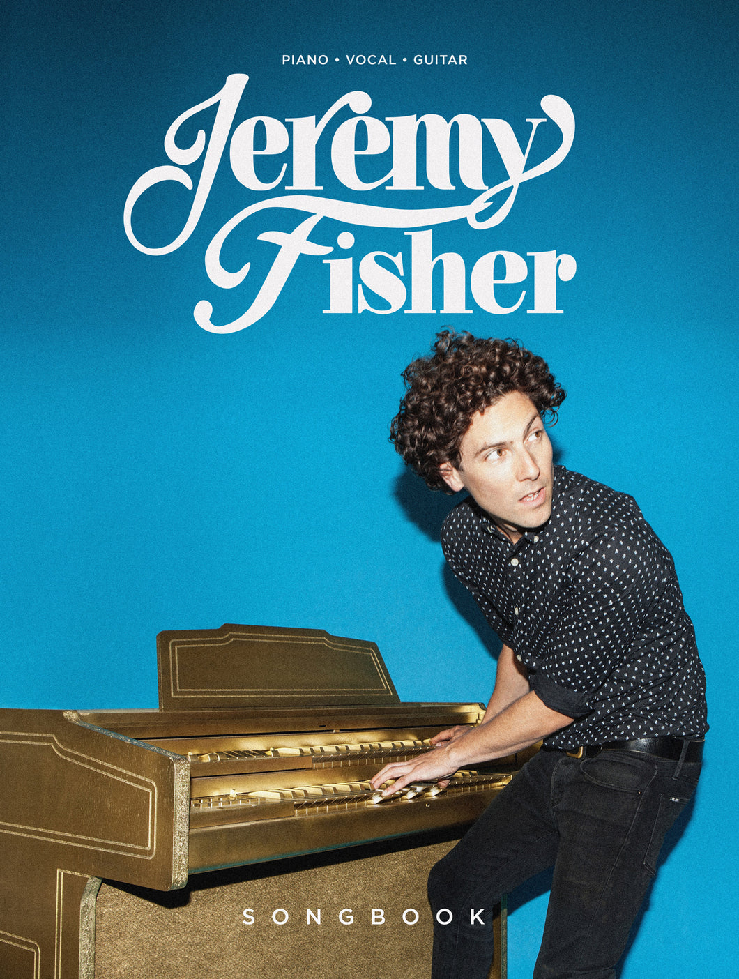 Jeremy Fisher - Songbook