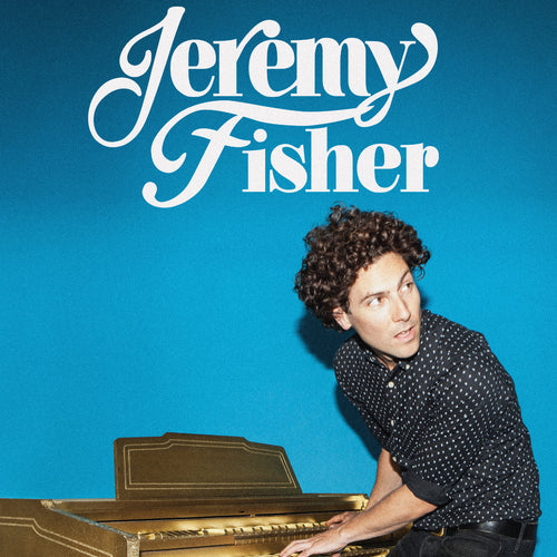 Jeremy Fisher - Songbook (digital)