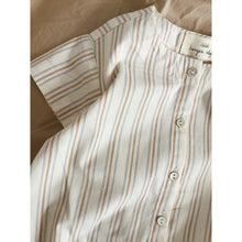 Load image into Gallery viewer, Tricou Visno-Vintage Stripe