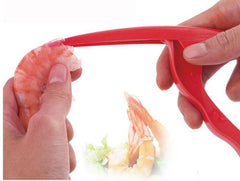 Unique Prawn and Shellfish Peeler