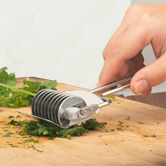 Stainless Steel Onion Chopper/Noodle Maker