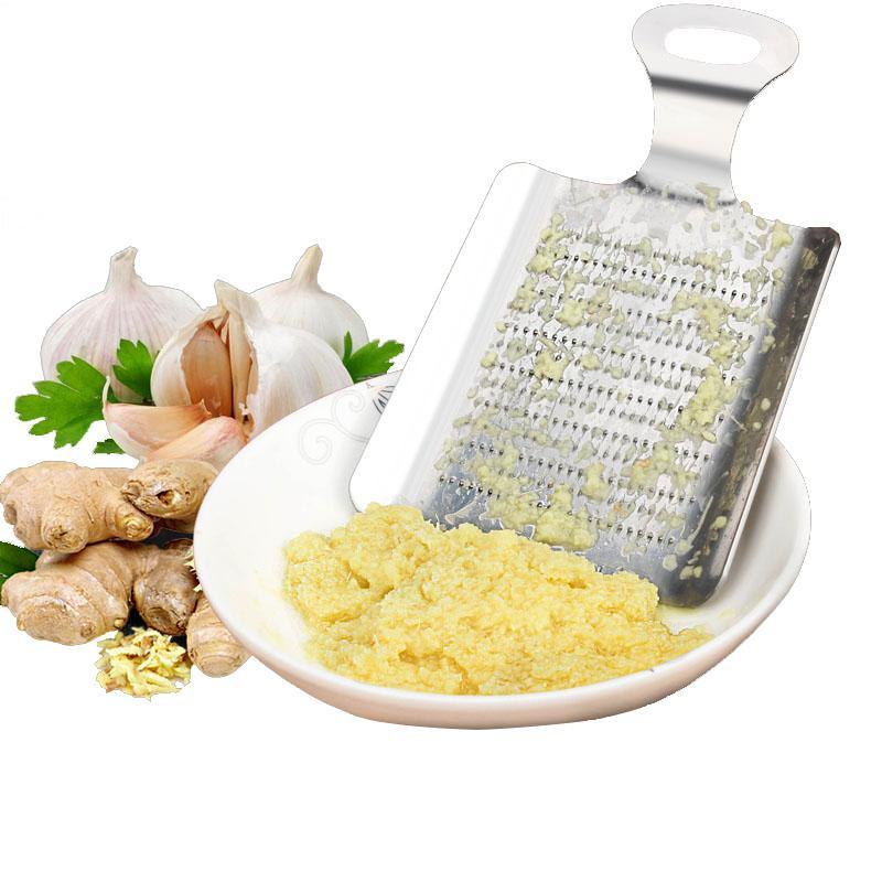 Super Quick Ginger/Garlic Grater