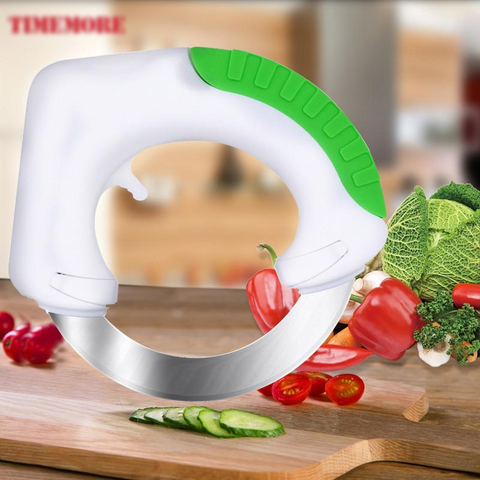 Circular Fruit/Vegetable Chopper