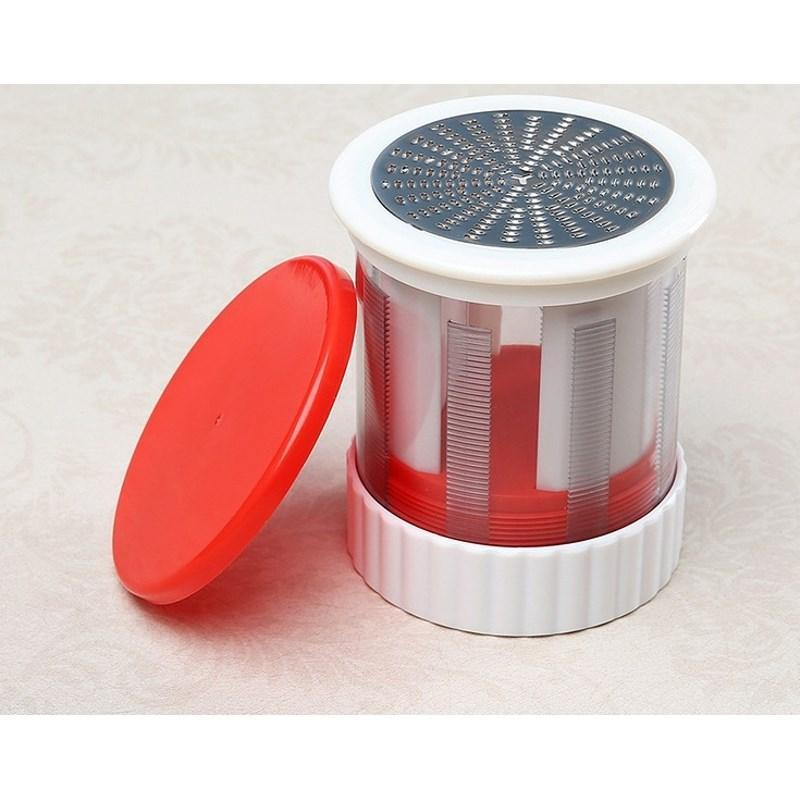 Spreadable Butter Mincer & Cheese Grater