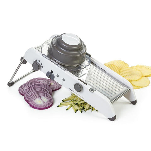 Adjustable Mandolin Slicer