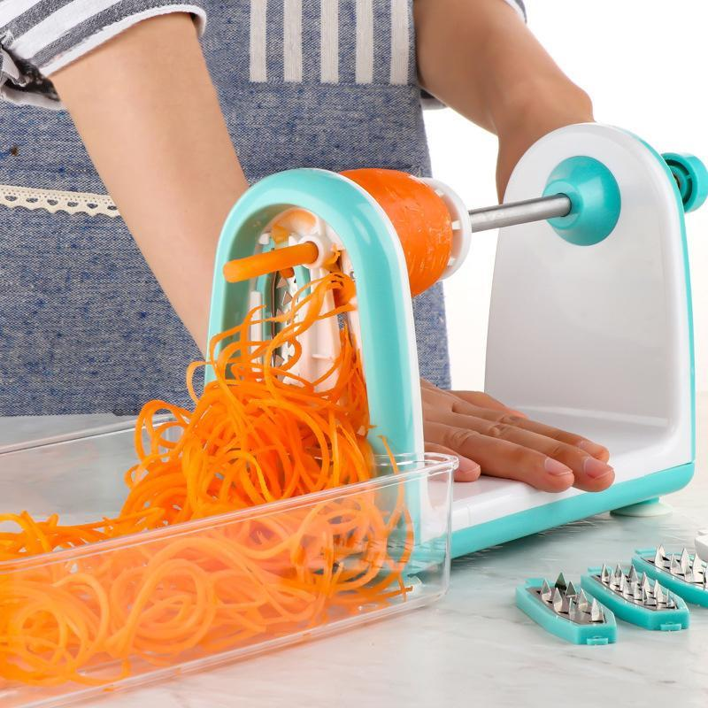 Professional Fruit and Vegetable Cutter/Shredder