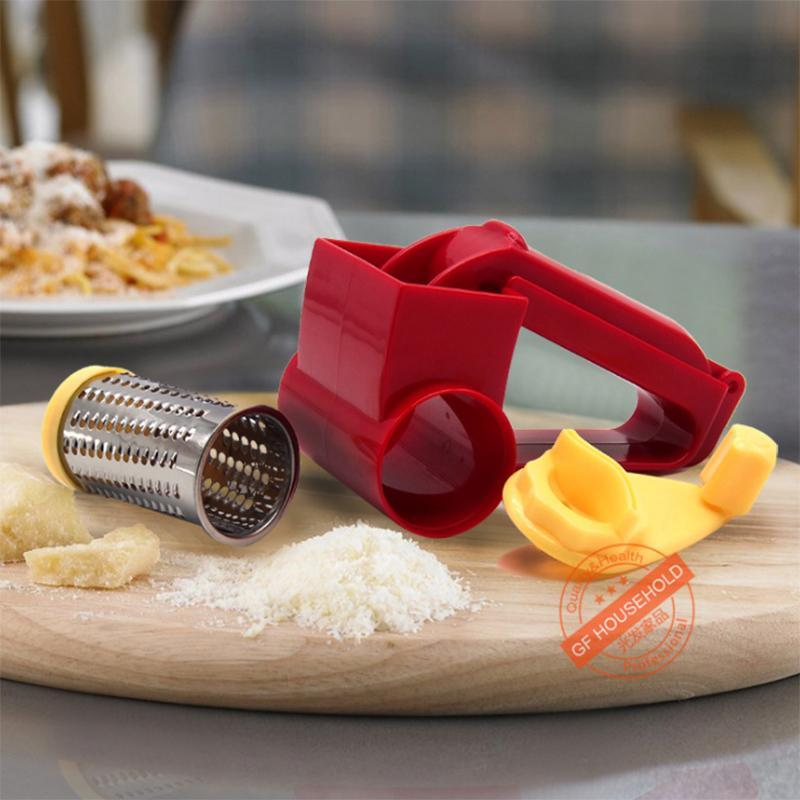 Professional Rotary Cheese Grater
