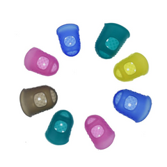 Silicone Thimble Finger Guards
