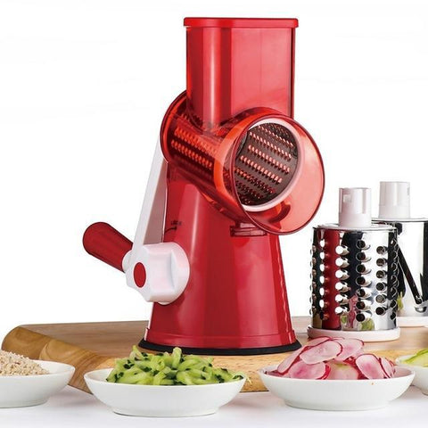 Professional Manual Vegetable Slicer