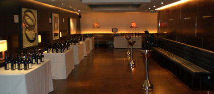 The tasting room - The Hospital,Covent Garden