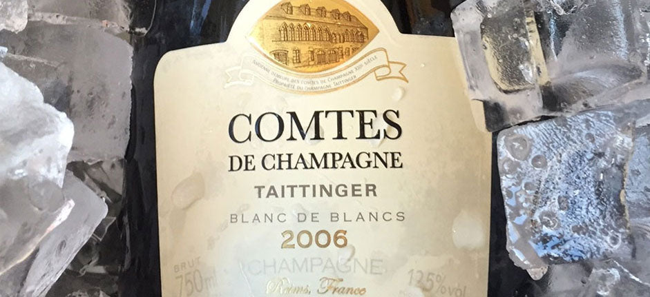 Comtes-offer