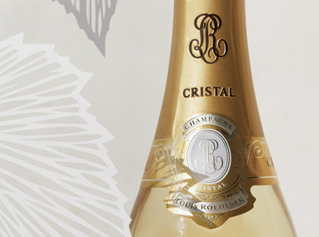 Louis Roederer Cristal 2009 <br>Rare Single Magnums