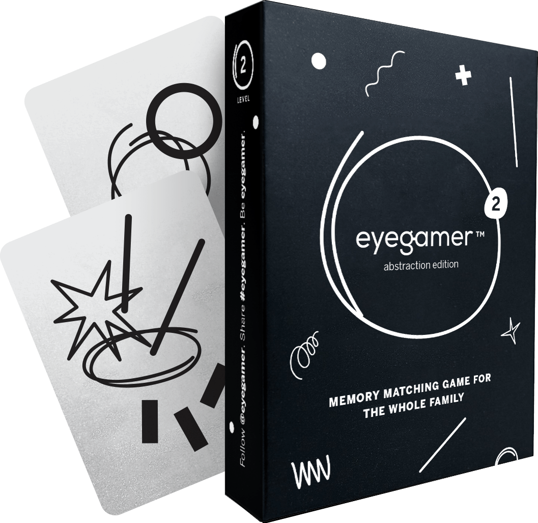 Eyegamer Level 2 — Doodles