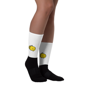 Honeycomb Socks