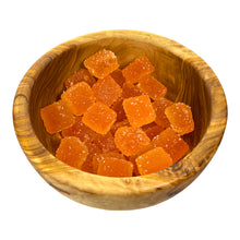 Load image into Gallery viewer, Hemp Infused Orange Gummies